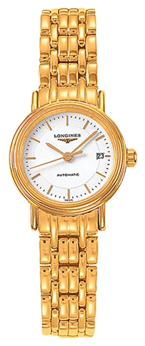 Wrist watch Longines for Women - picture, image, photo