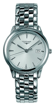 Men's wrist watch Longines L4.716.4.72.6 - 1 picture, image, photo
