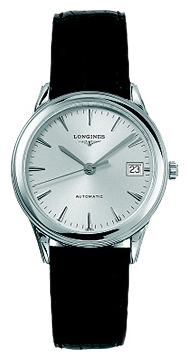Men's wrist watch Longines L4.774.4.72.2 - 1 picture, image, photo