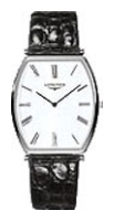 Longines L4.786.4.11.9 wrist watches for men - 1 photo, image, picture