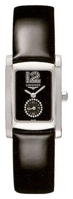 Women's wrist watch Longines L5.155.4.56.2 - 1 picture, photo, image