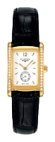 Women's wrist watch Longines L5.155.7.16.2 - 1 photo, picture, image