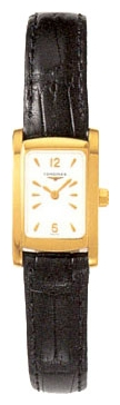 Women's wrist watch Longines L5.158.6.16.2 - 1 photo, image, picture
