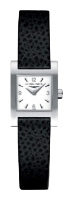 Longines L5.161.4.16.2 wrist watches for women - 1 image, photo, picture