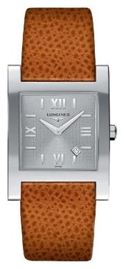 Men's wrist watch Longines L5.666.4.65.2 - 1 picture, photo, image