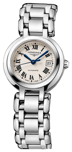 Women's wrist watch Longines L8.111.4.71.6 - 1 image, picture, photo