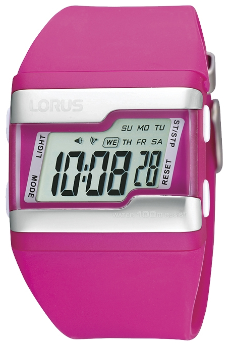 Women's wrist watch Lorus R2387EX9 - 1 image, picture, photo