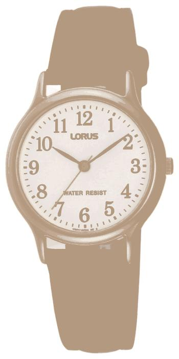 Wrist watch Lorus for Women - picture, image, photo