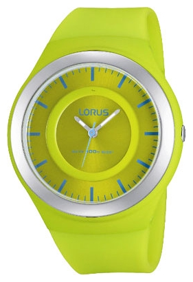 Wrist watch Lorus for kids - picture, image, photo