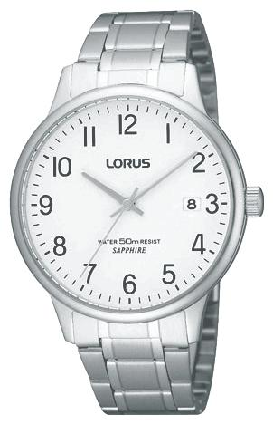 Wrist watch Lorus for Men - picture, image, photo