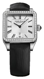 Wrist watch Louis Erard for Women - picture, image, photo