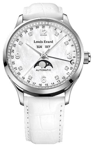 Wrist watch Louis Erard for unisex - picture, image, photo
