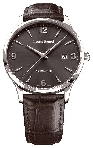 Wrist watch Louis Erard for Men - picture, image, photo