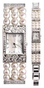 Lulu HW218 wrist watches for women - 1 photo, picture, image