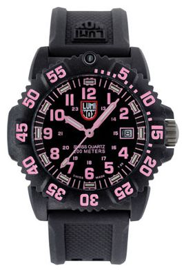 Wrist watch Luminox for Women - picture, image, photo