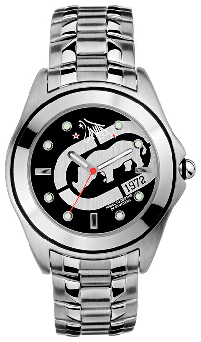 Unisex wrist watch Marc Ecko E85016G2 - 1 photo, image, picture