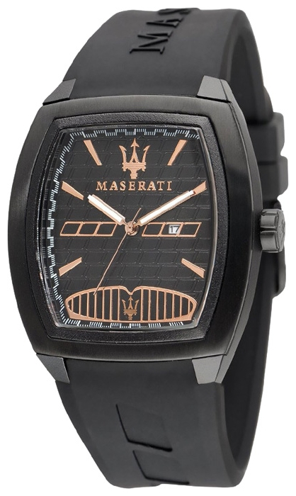 Wrist watch Maserati for Men - picture, image, photo