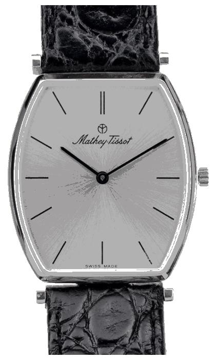 Wrist watch Mathey-Tissot for Women - picture, image, photo