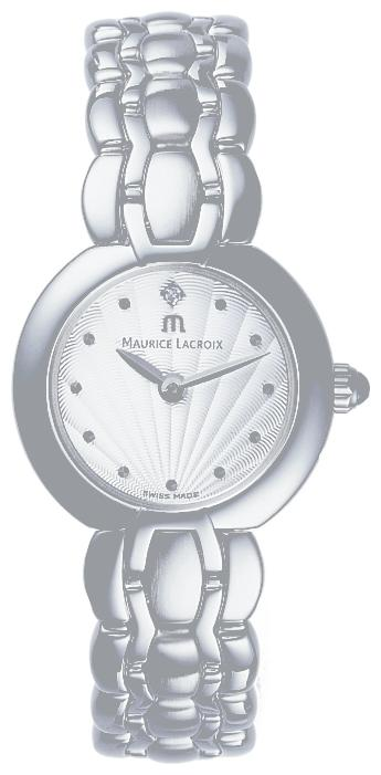 Wrist watch Maurice Lacroix for Women - picture, image, photo