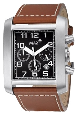 Wrist watch Max XL for Men - picture, image, photo