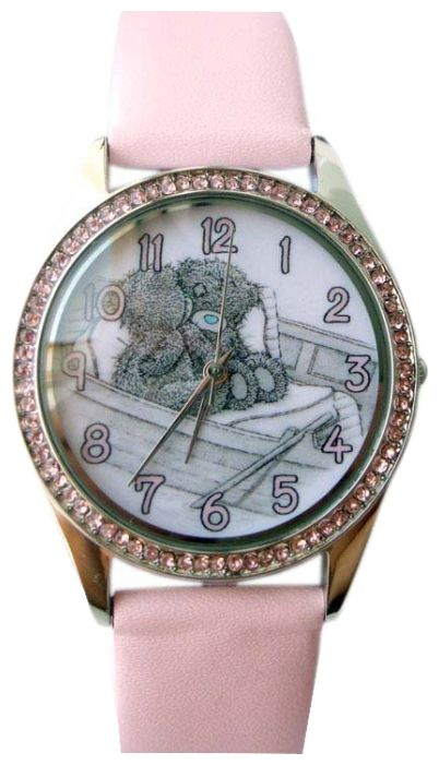 Wrist watch Me to you for kids - picture, image, photo