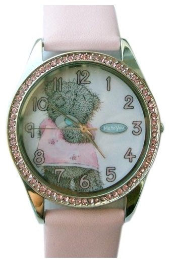 Wrist watch Me to you for Women - picture, image, photo