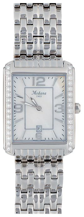 Wrist watch Medana for Men - picture, image, photo