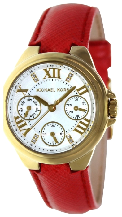 Michael Kors MK3233 pictures