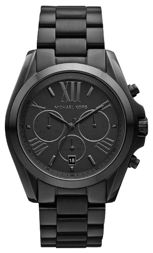 Wrist watch Michael Kors for unisex - picture, image, photo