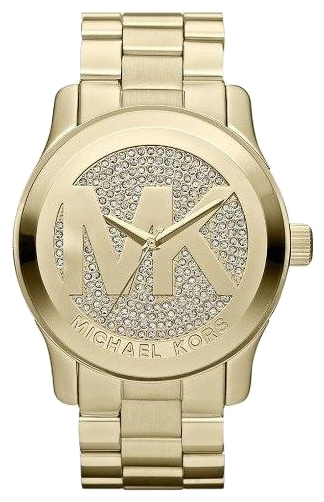 Michael Kors MK5825 pictures