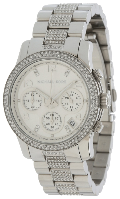 Michael Kors MK5825 wrist watches for women - 1 image, photo, picture