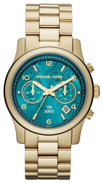 Wrist watch Michael Kors for Men - picture, image, photo