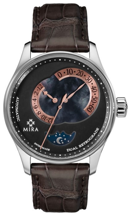 Wrist watch Mira for Men - picture, image, photo