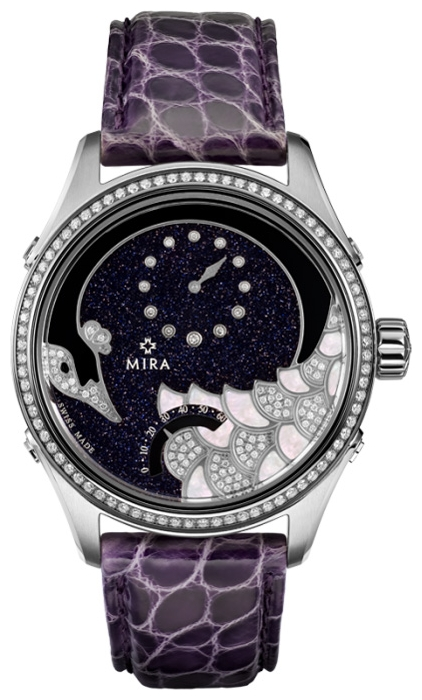 Wrist watch Mira for Women - picture, image, photo
