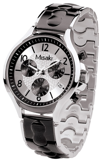 Wrist watch Misaki Watch for Men - picture, image, photo
