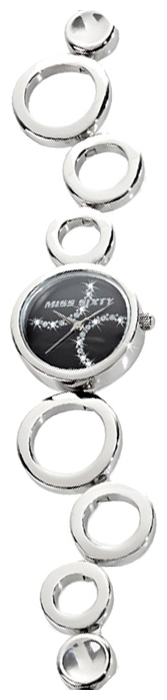 Wrist watch Miss Sixty for Women - picture, image, photo