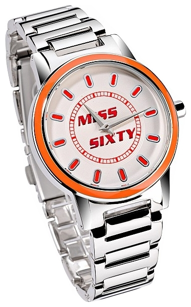 Wrist watch Miss Sixty for Men - picture, image, photo