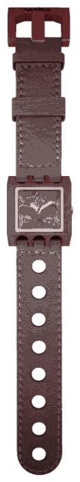 Wrist watch Mistura for unisex - picture, image, photo