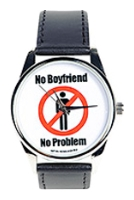 Mitya Veselkov Net parnya - net problemy wrist watches for unisex - 1 picture, image, photo