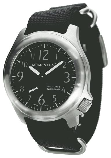 Wrist watch Momentum for Men - picture, image, photo