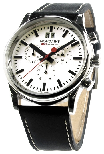 Wrist watch Mondain for Men - picture, image, photo
