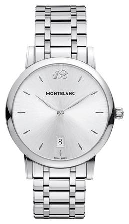 Wrist watch Montblanc for Men - picture, image, photo