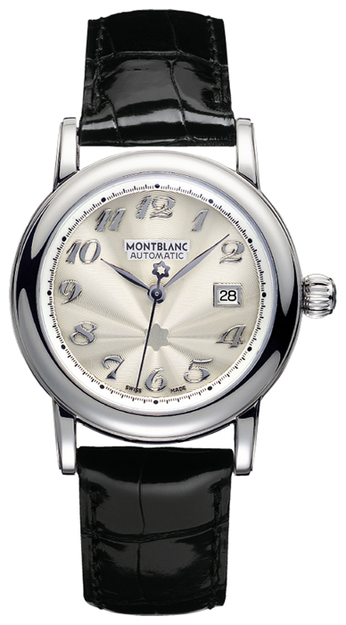 Wrist watch Montblanc for unisex - picture, image, photo