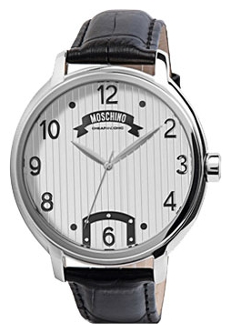 Wrist watch Moschino for Men - picture, image, photo