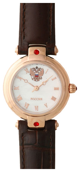 Moscow Classic 5029112 wrist watches for women - 1 image, picture, photo