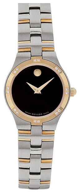 Wrist watch Movado for Women - picture, image, photo