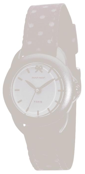 Naf Naf N10102/004 wrist watches for women - 1 photo, picture, image