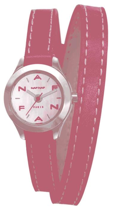Naf Naf N10112/212 wrist watches for women - 1 image, photo, picture