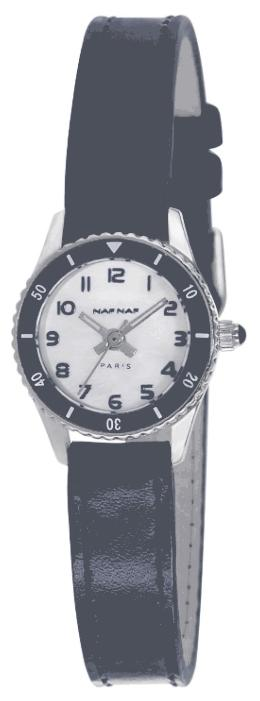 Naf Naf N10122/208 wrist watches for women - 1 image, photo, picture