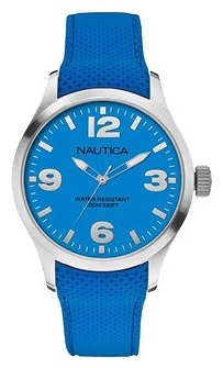 Wrist watch NAUTICA for unisex - picture, image, photo